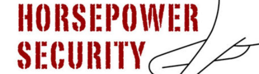 Horsepower Security